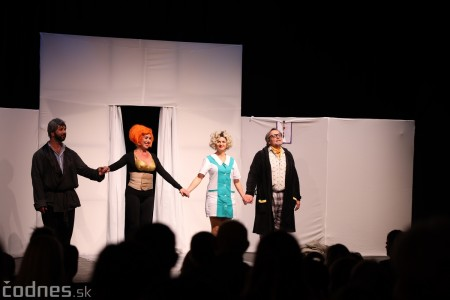 Foto: Poslední hrdinovia - divadlo GUnaGU 34