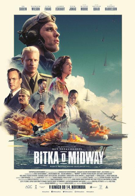 Bitka o Midway (Midway)