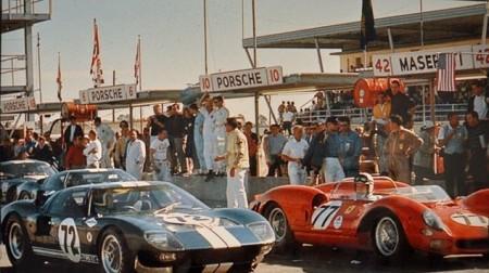 Le Mans '66 (Ford v Ferrari) 8