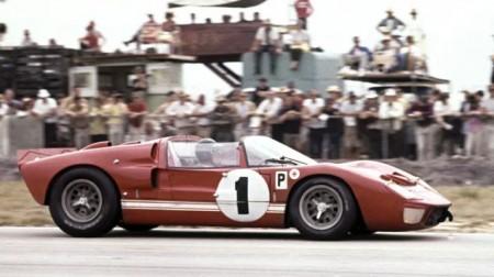Le Mans '66 (Ford v Ferrari) 9