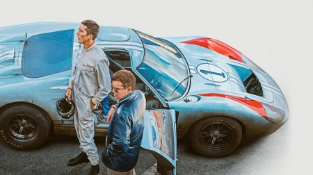 Le Mans '66 (Ford v Ferrari) 10