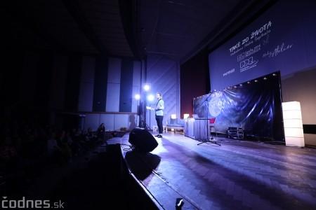 Foto: Talkshow Také zo života so Simou Martausovou 4