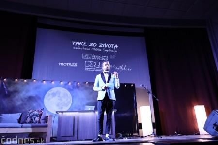 Foto: Talkshow Také zo života so Simou Martausovou 6
