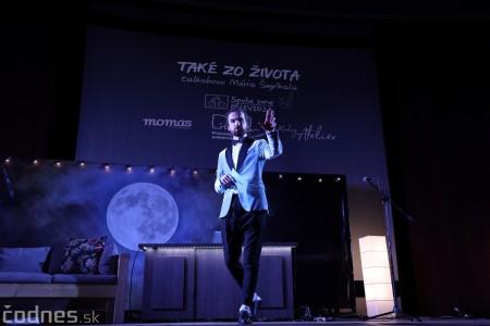 Foto: Talkshow Také zo života so Simou Martausovou 7