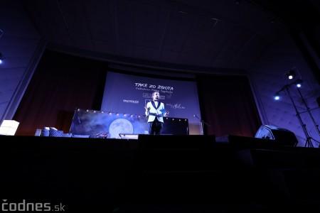 Foto: Talkshow Také zo života so Simou Martausovou 8
