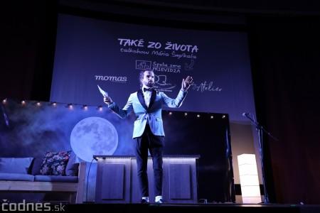 Foto: Talkshow Také zo života so Simou Martausovou 9