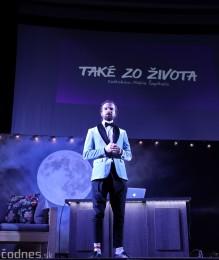Foto: Talkshow Také zo života so Simou Martausovou 11