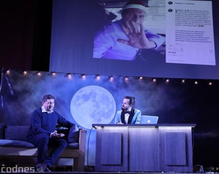 Foto: Talkshow Také zo života so Simou Martausovou 12