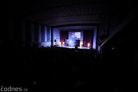 Foto: Talkshow Také zo života so Simou Martausovou 13