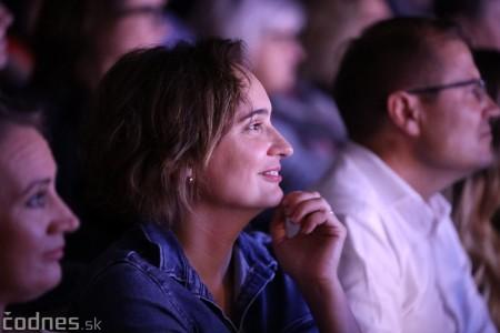 Foto: Talkshow Také zo života so Simou Martausovou 16