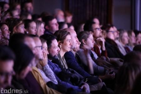 Foto: Talkshow Také zo života so Simou Martausovou 17
