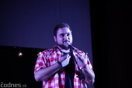 Foto: Talkshow Také zo života so Simou Martausovou 23