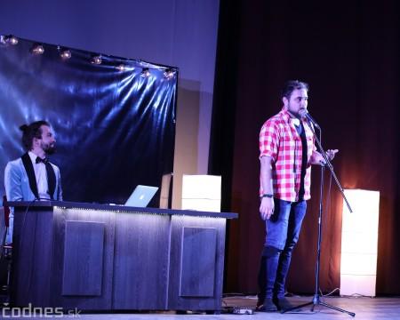 Foto: Talkshow Také zo života so Simou Martausovou 25
