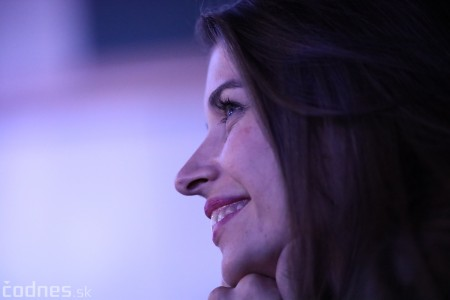 Foto: Talkshow Také zo života so Simou Martausovou 38