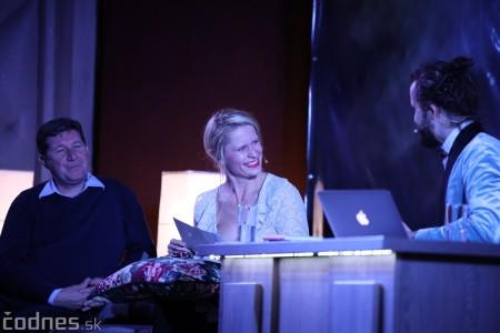 Foto: Talkshow Také zo života so Simou Martausovou 43