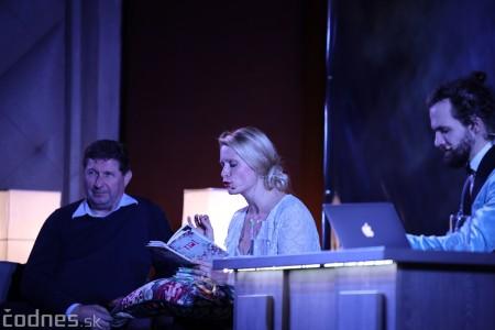 Foto: Talkshow Také zo života so Simou Martausovou 44