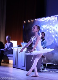 Foto: Talkshow Také zo života so Simou Martausovou 47