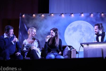 Foto: Talkshow Také zo života so Simou Martausovou 56