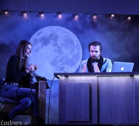 Foto: Talkshow Také zo života so Simou Martausovou 58