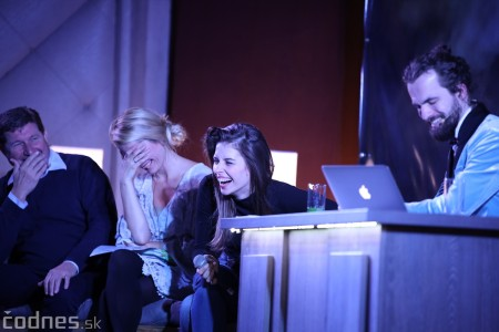 Foto: Talkshow Také zo života so Simou Martausovou 61