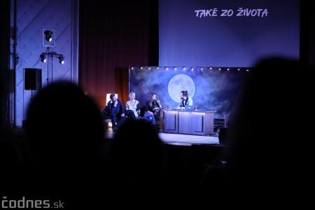 Foto: Talkshow Také zo života so Simou Martausovou 66