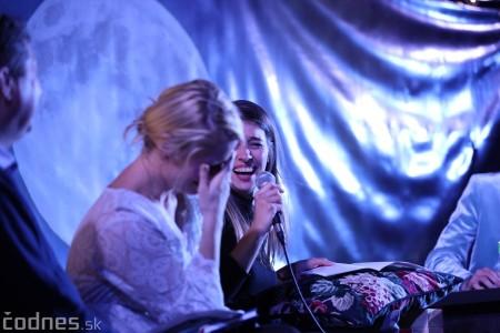 Foto: Talkshow Také zo života so Simou Martausovou 72