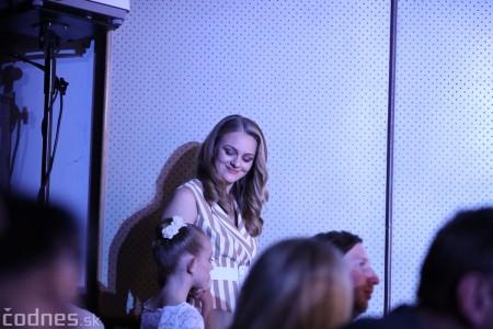 Foto: Talkshow Také zo života so Simou Martausovou 76