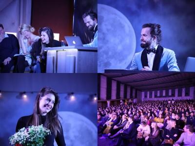 Foto: Talkshow Také zo života so Simou Martausovou