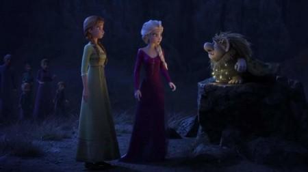 Ľadové kráľovstvo 2 (Frozen 2) 3