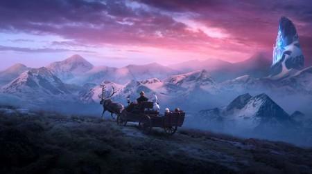 Ľadové kráľovstvo 2 (Frozen 2) 6