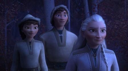 Ľadové kráľovstvo 2 (Frozen 2) 7
