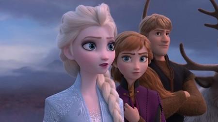 Ľadové kráľovstvo 2 (Frozen 2) 9