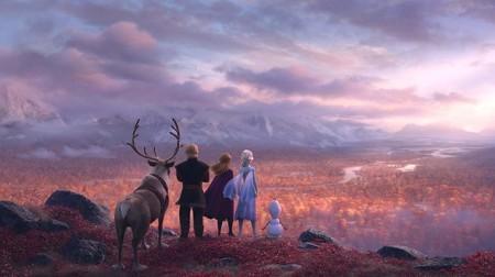 Ľadové kráľovstvo 2 (Frozen 2) 13