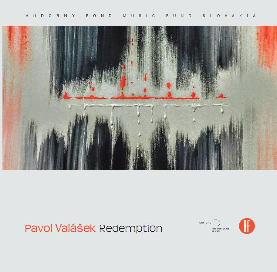 Organista Pavol Valášek prichádza s albumom Redemption