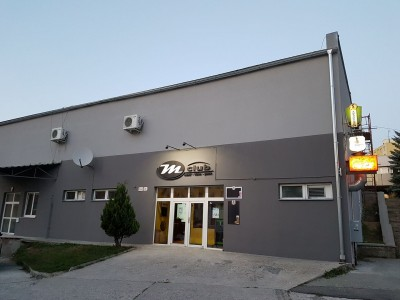 M Club - Sever - Prievidza