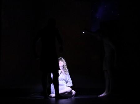 Noc divadiel 2019 - Kafka - Proces, Lakomec, Bez pardónu, Luciin príbeh 5