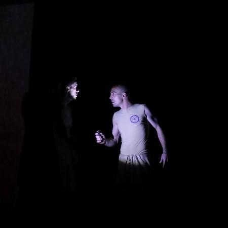 Noc divadiel 2019 - Kafka - Proces, Lakomec, Bez pardónu, Luciin príbeh 6