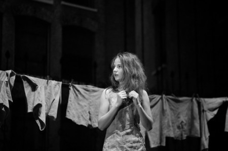 Noc divadiel 2019 - Kafka - Proces, Lakomec, Bez pardónu, Luciin príbeh 17