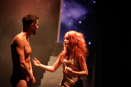 Noc divadiel 2019 - Kafka - Proces, Lakomec, Bez pardónu, Luciin príbeh 23