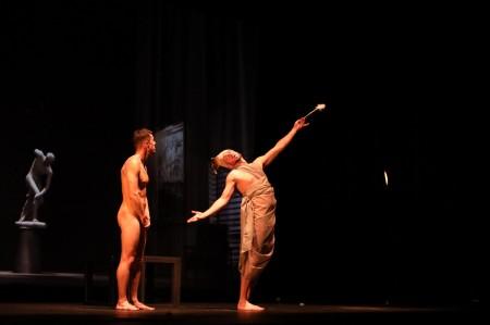 Noc divadiel 2019 - Kafka - Proces, Lakomec, Bez pardónu, Luciin príbeh 26