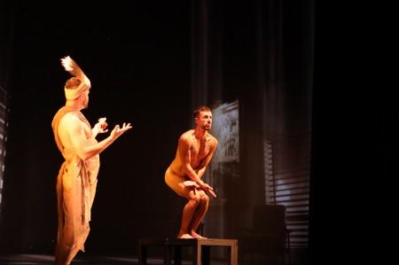 Noc divadiel 2019 - Kafka - Proces, Lakomec, Bez pardónu, Luciin príbeh 29