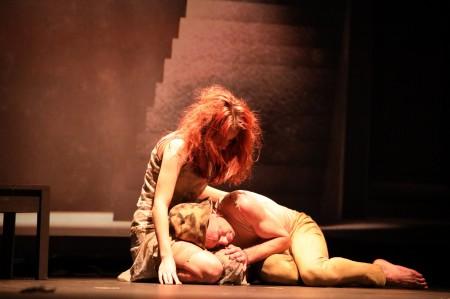 Noc divadiel 2019 - Kafka - Proces, Lakomec, Bez pardónu, Luciin príbeh 35