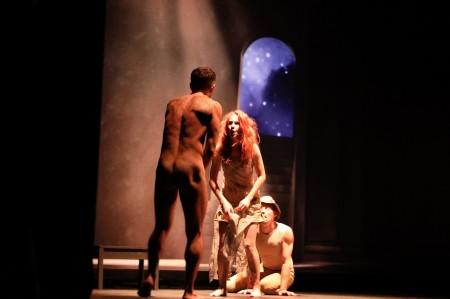 Noc divadiel 2019 - Kafka - Proces, Lakomec, Bez pardónu, Luciin príbeh 36
