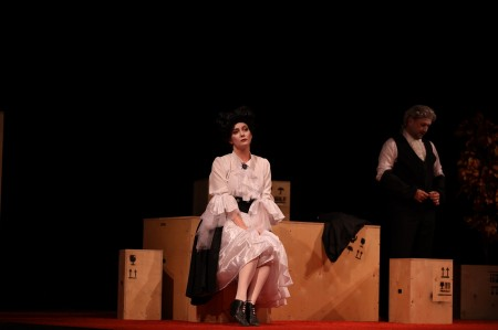 Noc divadiel 2019 - Kafka - Proces, Lakomec, Bez pardónu, Luciin príbeh 47