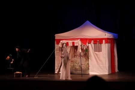 Noc divadiel 2019 - Kafka - Proces, Lakomec, Bez pardónu, Luciin príbeh 69