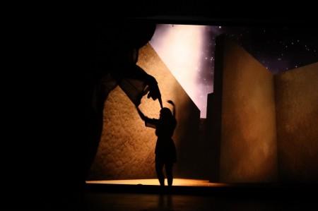 Noc divadiel 2019 - Kafka - Proces, Lakomec, Bez pardónu, Luciin príbeh 76