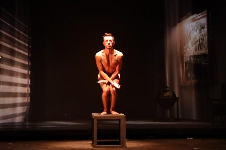 Noc divadiel 2019 - Kafka - Proces, Lakomec, Bez pardónu, Luciin príbeh 77