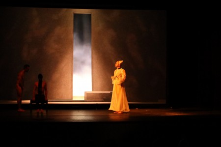 Noc divadiel 2019 - Kafka - Proces, Lakomec, Bez pardónu, Luciin príbeh 78