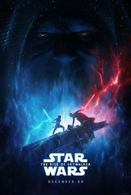 Star Wars: Vzostup Skywalkera 2D (ST) (Star Wars: The Rise of Skywalker)