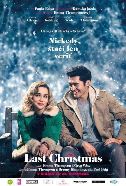 Last Christmas (Last Christmas)